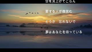 新潟県長岡の花火をTVで観て感動しました! そのBGMとして流れたこ...