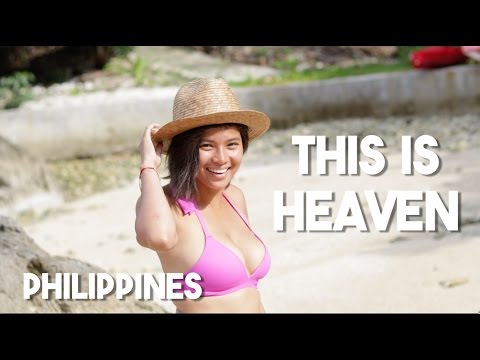 Best Unknown Islands in the Philippines (Caramoan, Bicol)