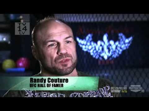 UFC 129 Countdown Part 3/3 HDTV