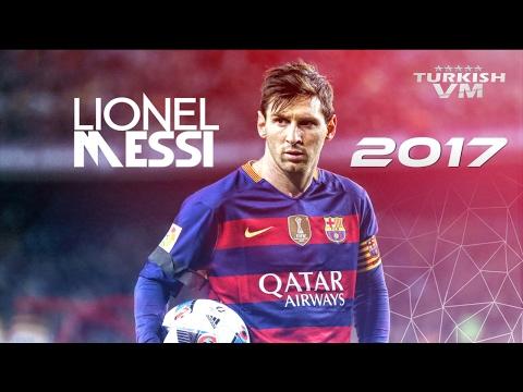 Lionel Messi'nin Süründüren...