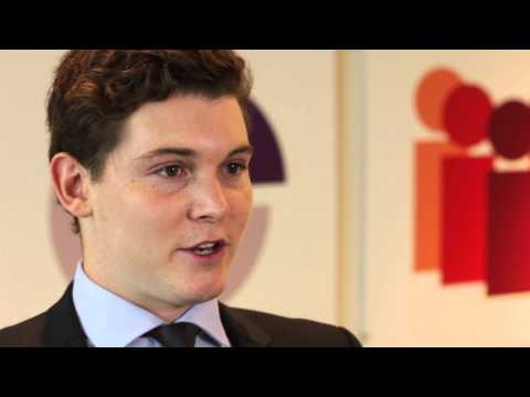 UHY London graduate video - Lachlan
