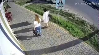 """""""выруби белого"""". Город Первомайск (?)"""