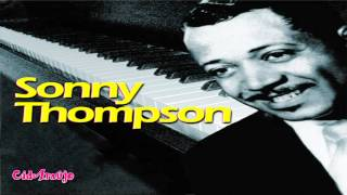 1948 - Sonny Thompson - Long Gone (Part 1 and 2)