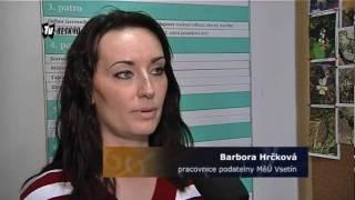 TV Beskyd : Vsetínské ztráty a nálezy