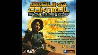 Ground Control: Dark Conspiracy Soundtrack - Phoenix Mercenaries Theme