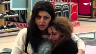 Vatandaşın Duyarlılığı Kameramanı Bile Ağlattı (Sen Olsan Ne Yapardın) Resimi