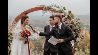 Ведущий на свадьбу в Москве Валентин Швецов
