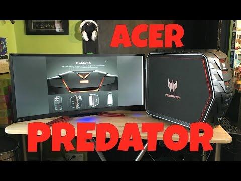 PREDATOR G6 et Z35 : Le Combo Ultime du Gamer ?