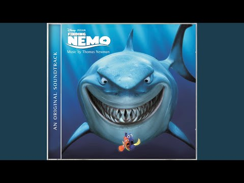 """Mr. Ray, Scientist (From """"Finding Nemo"""" / Score)"""
