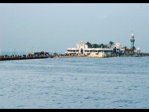 Haji Ali Mumbai | Haji Ali Dargah | About Haji Ali Dargah with Deepak BaBa