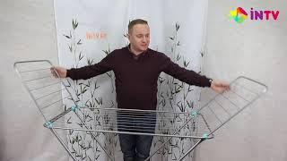 Обзор сушилки для белья НИКА СБ1 18м