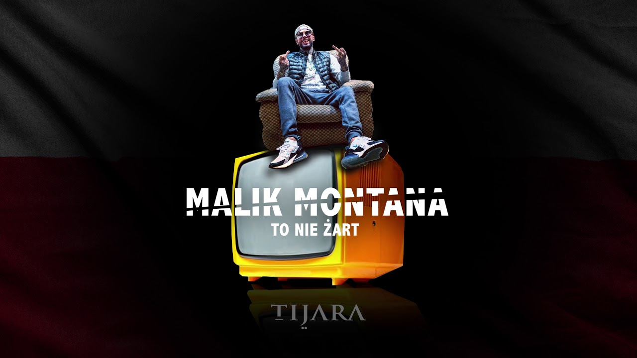 Malik Montana To Nie Zart Prod Jacon Dio Mudara Youtube