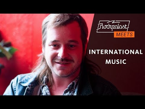 Rockpalast meets INTERNATIONAL   2018
