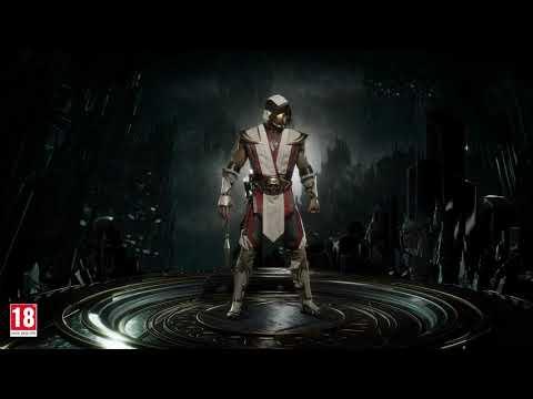 Mortal Kombat 11's Kombat League mode adds ranked play and seasonal rewards | PC Gamer