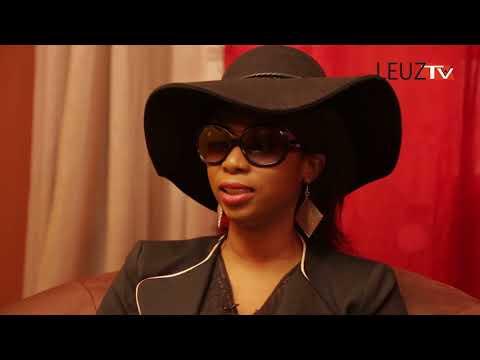 Vidéo : Adiouza la surprise qu'elle a réserve à .....regardez