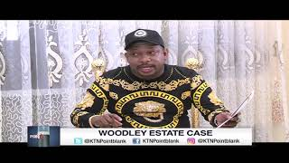 The President has the power to deal with all sort of corruption- Mike Sonko | POINTBLANK