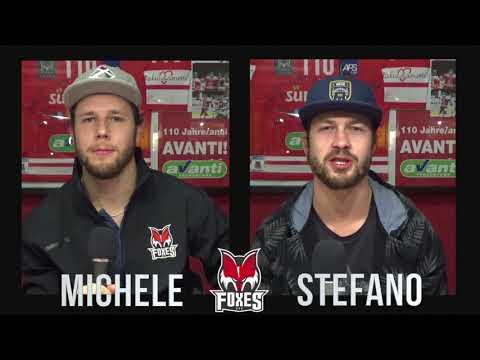Intervista doppia - Michele e Stefano Marchetti
