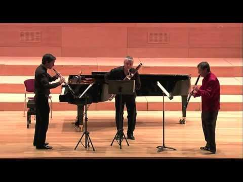 Concert Champêtre, H. Tomasi (Overture)