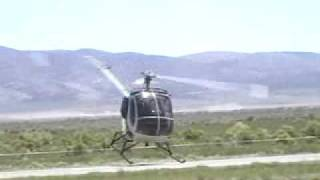 Dennis Kenyon's helicopter crash 6-13-08