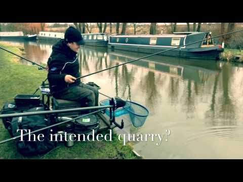 Fishing Impossible!