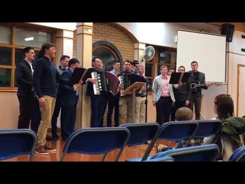 """Grupul Nathanael &Misiunea Betleem """"Domnul mi-a facut mult bine""""(Limba mea Ii va canta)VIDEO NOU2018"""