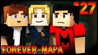 MALOQUEIROS DO PODER!! Ft. Viniccius13 e Davi - Forever Mapa #127 - Minecraft 1.8