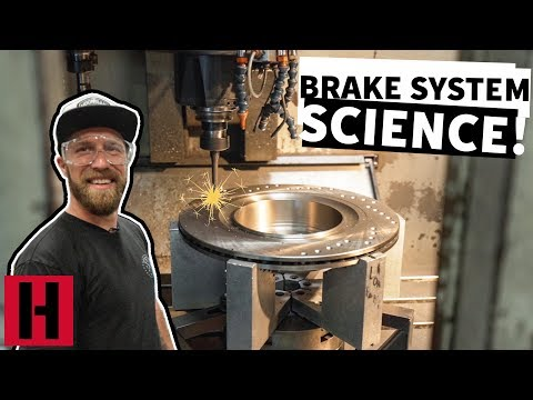 StopTech Factory Tour! Brake Caliper Assembly Science!!