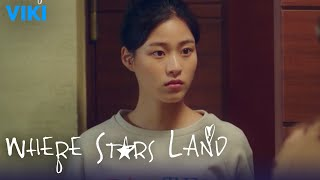 Where Stars Land - EP15 | New Roommates [Eng Sub]
