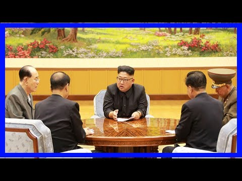 Un effects all-port ban on 4 ships suspected of violating north korea sanctions - TV ANNI