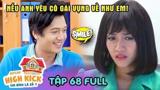 Gia đình là số 1 Phần 1 | Tập 68 Full: Phim gia đình Việt Nam hay nhất 2019 - HTV Films
