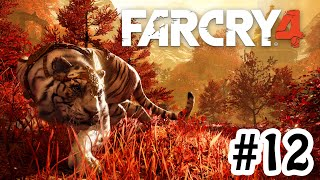 Far Cry 4 Gameplay EP 12 ( Perdido e Confuso )