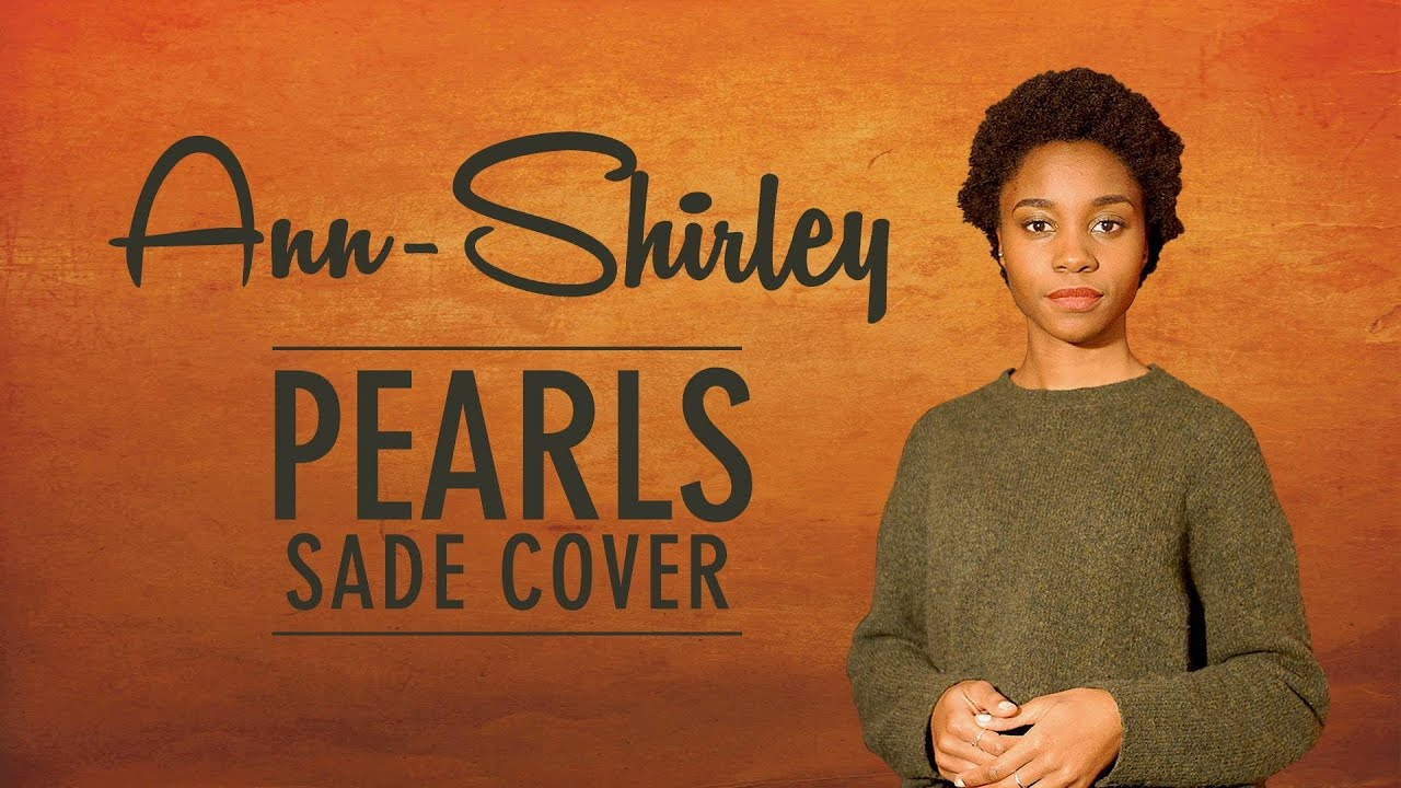 Booboo'zzz All Stars Feat. Ann-Shirley | Pearls (Sade Cover)