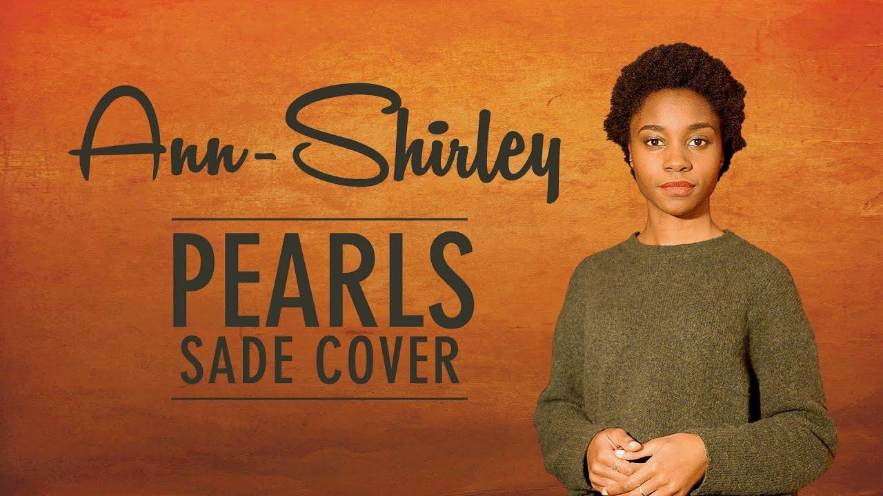 Booboo'zzz All Stars Feat. Ann-Shirley | Pearls (Sade Cover)