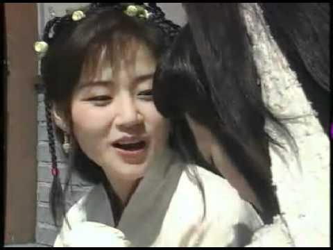 碧血青天珍珠旗MV - 今生情不變 - YouTube