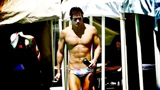 Nathan Adrian | Behind The Scenes | Episode 1