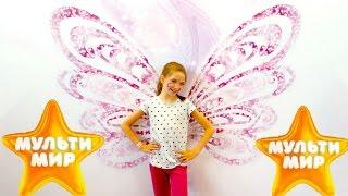 Фестиваль детских развлечений Мультимир - обзор от Светы