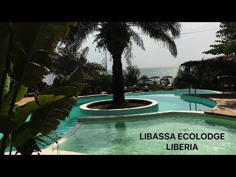 LIBASSA ECOLODGE | Margibi County, Liberia | SheaMoringaTV