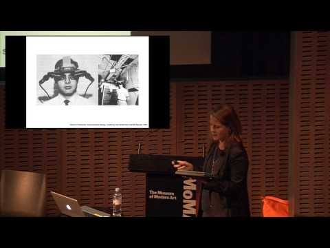 Paola Antonelli introduces Salon 5: Immersion & Participation