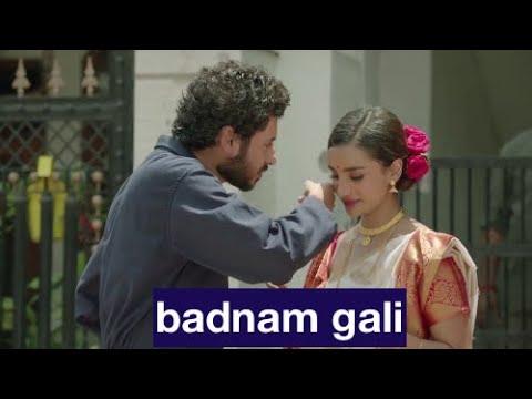 Download Badnaam Gali web series|Zee5 Original Web Series |Teaser On Badnaam Gali On Zee5