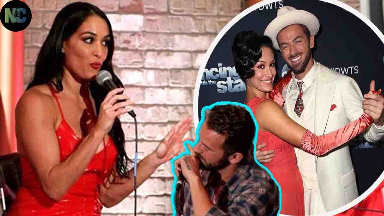 Nikki Bella Reveals an Interesting Fact on Her Relationship With ...