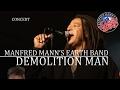 Demolition Man (live)