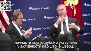 IN4S: Tramp: Đukanović je deo međunarodne mafije