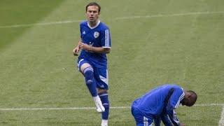 Arab-Israelis on the Israel National Soccer Team