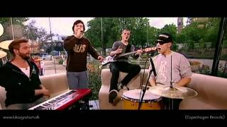 Lukas Graham - Drunk In The Morning (Live)