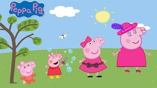 ✅peppa pig growing up compilation | zilo tv