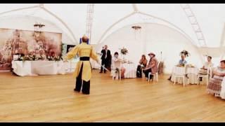 выступление на свадьбе. Артистическое фехтование Art Lab VESP