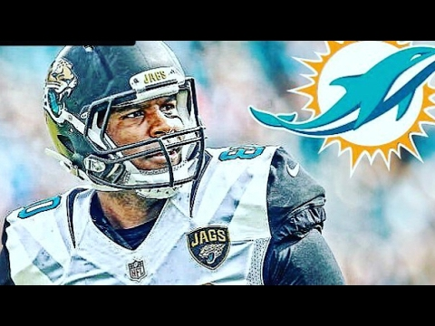 JULIUS THOMAS TRADED TO MIAMI for (2017) pick... my thoughts