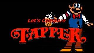 Let 39 s Compare Tapper