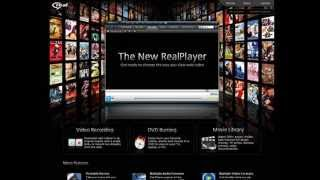 Realplayer v15 (2012) FREE DOWNLOAD