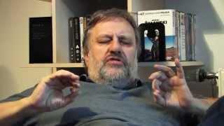 LUX PRIZE 2014: Slavoj Zizek on Class Enemy